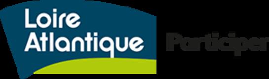 Logo officiel de participer.loire-atlantique.fr