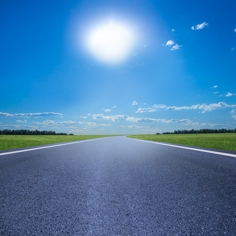 Inventons la route de demain